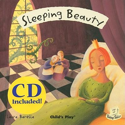 Sleeping Beauty By Barella, Laura (ILT)